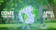 Learn about Beyond Earth Day